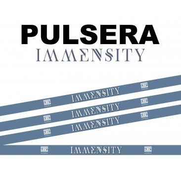 Pulsera IMMENSITY