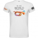 Camiseta IN THE WORLD