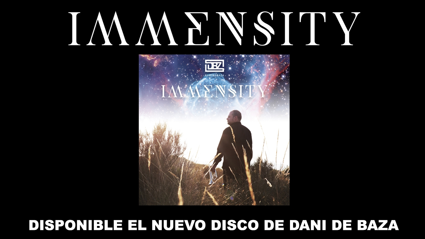 Disco Immensity