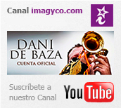 Imagymusic en Youtube
