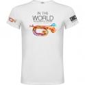 Camiseta IN THE WORLD