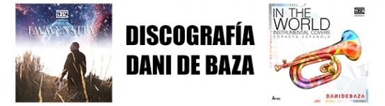 Discografía Dani de Baza